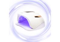 Мощная LED/UV лампа 90 Вт улучшенного качества