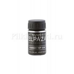 ELPAZA RUBBER TOP 14 мл