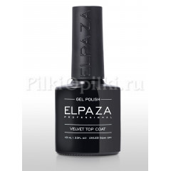 7 VELVET TOP ELPAZA 10ml