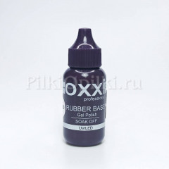 OXXI Grand RUBBER BASE (каучуковая база) 30 мл